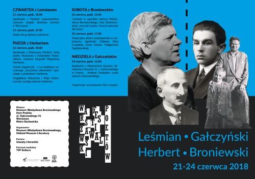 Warszawski Festiwal Poetów